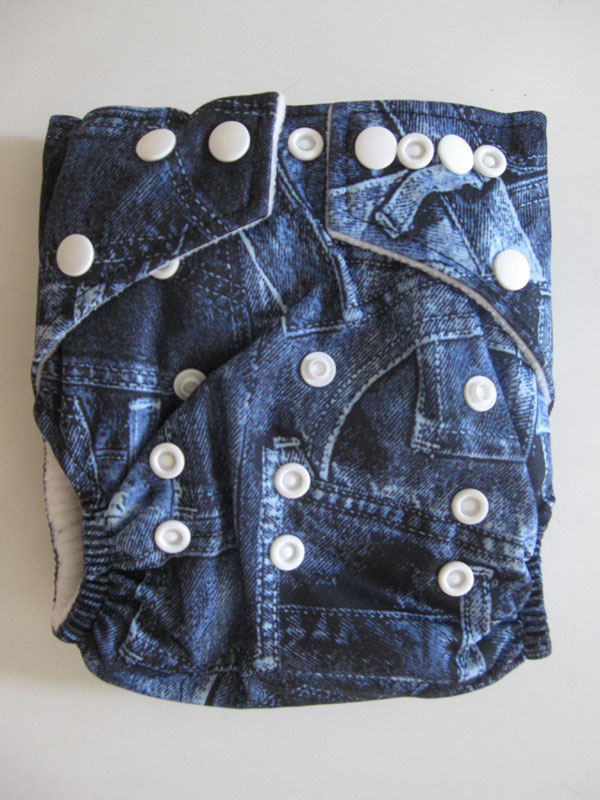 Cool Denim