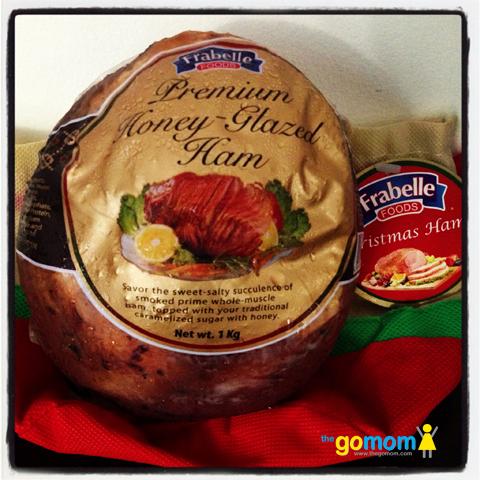 a ham