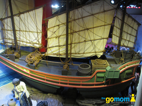 Bahay Tsinoy - Galleon Trade1