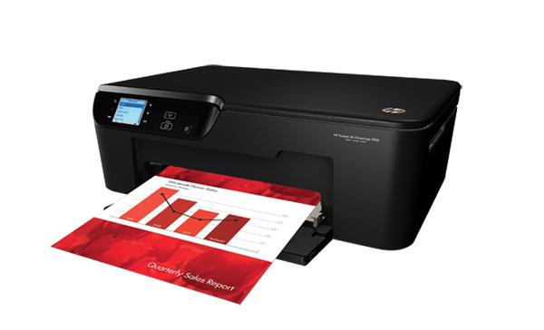 HP Printer 3525
