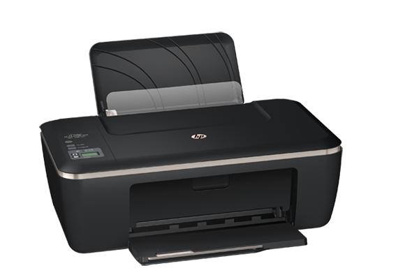 HP Printer 2515
