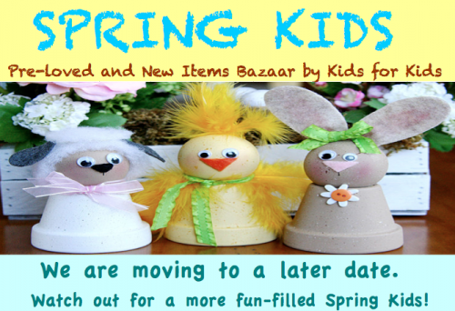 Spring Kids
