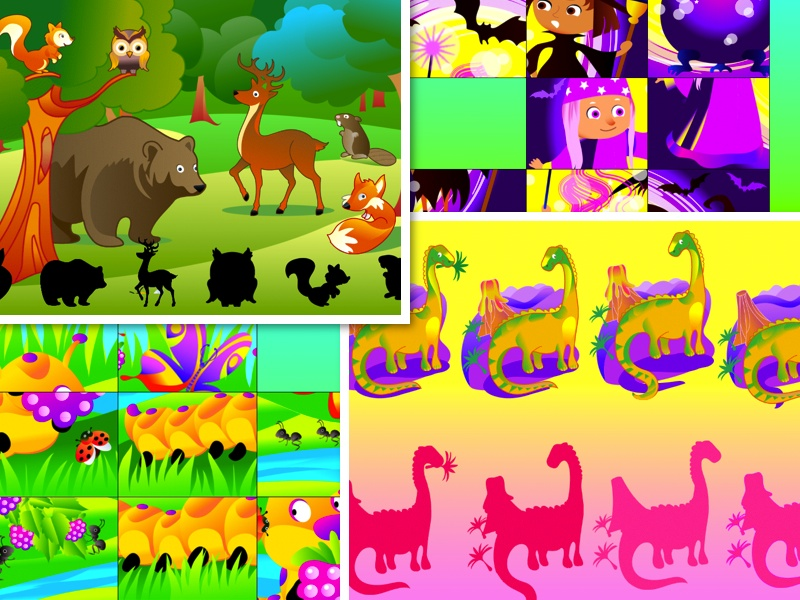 Wee Kids Fun App Review