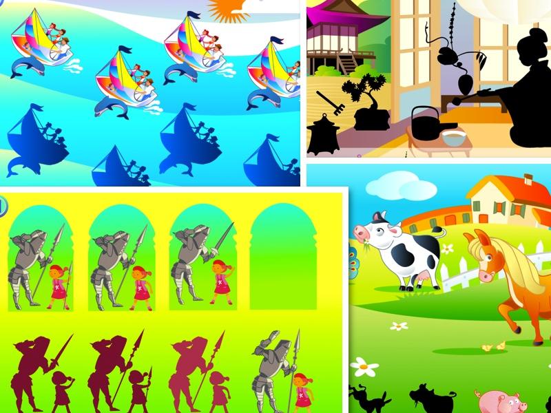 Wee Kids Sticker App Review