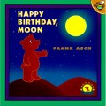 happy birthday moon