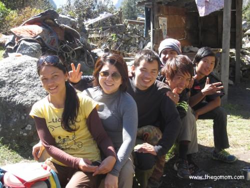 Langtang guides