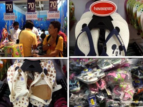 Grand Baby Fair Shoes