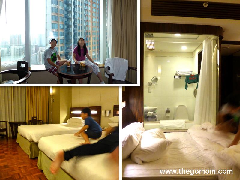 L' Hotel Nina et Convention Tsuen Wan