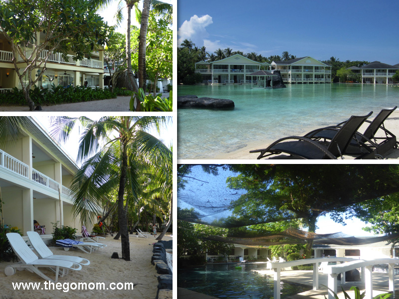 Review of Rooms at Plantation Bay