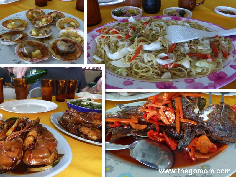 Sutokil Restaurant Mactan Cebu