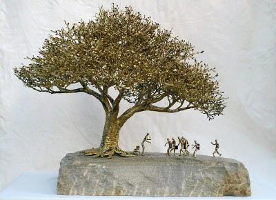 Ferdinand Cacnio Trees