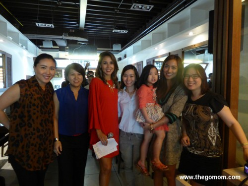 My Great Food Launch with Bloggers