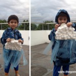 Make Rainy Days Perfect with this Rainy Day Activity