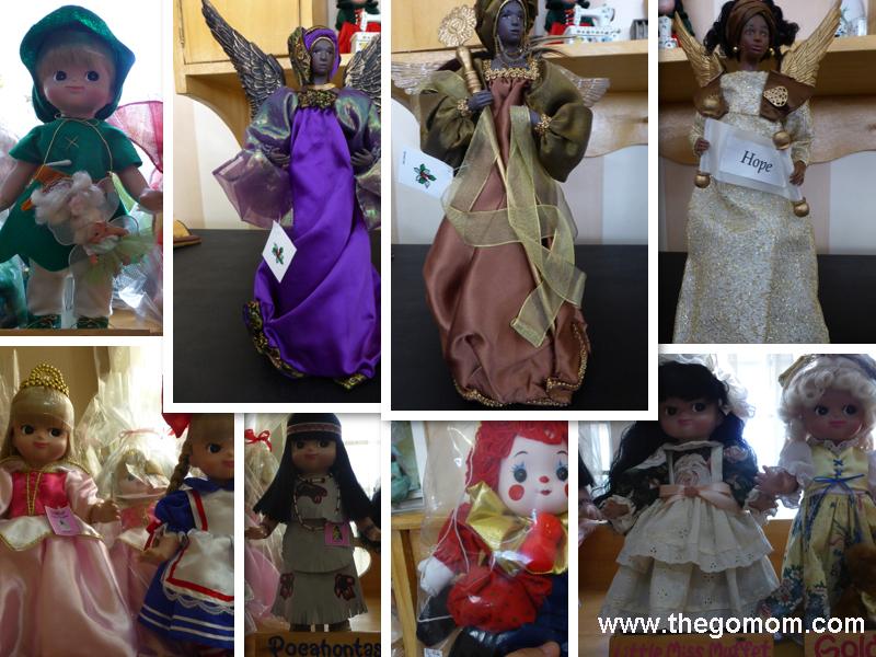 Doll Joy Store