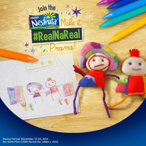 Nesfruta #RealnaReal