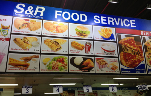 SNR Food Service