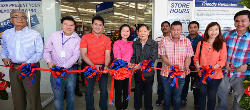 SNR Imux Cavite Grand Opening