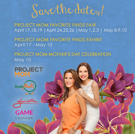 Project Mom 2015
