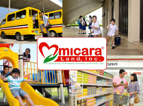 Micara Estates Affordable Housing in Cavite