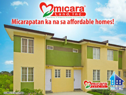 Micara Land Affordable Housing