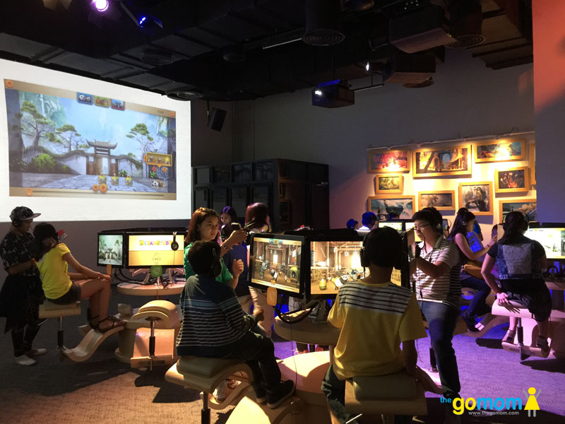DreamPlay manil Dream-Studio