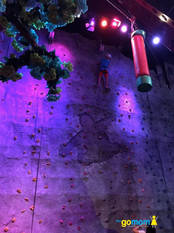 DreamPlay Manila Wall-of-Destiny