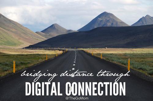 Bridging-distance-through-digital-connection