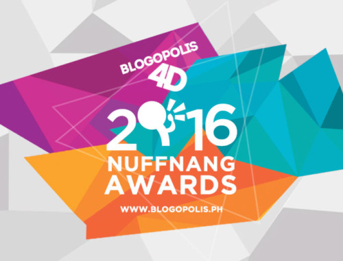 Nuffnang-Awards 2016