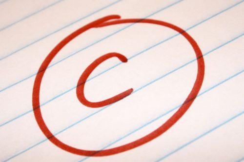 C grade