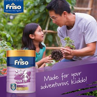 friso-four